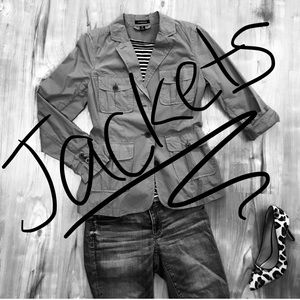 Jackets & Blazers - Baby, It's cold outside